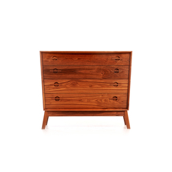Acorn Chest of Drawers | Sideboards | Bark