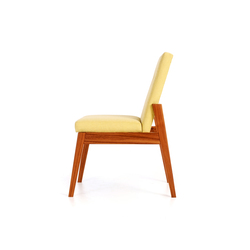 Acorn Dining Chair | Chaises | Bark