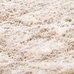 SG Airy Premium Low Cut creme beige | Rugs | kymo