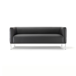 Prestige Sofa | Sofás lounge | Giulio Marelli