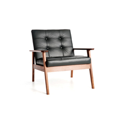 Acorn Lounge Chair | Sessel | Bark