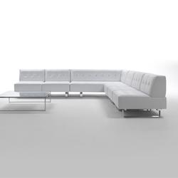 Snake Sofa | Lounge sofas | Giulio Marelli