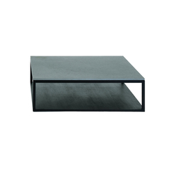 Stone Table | Lounge tables | Giulio Marelli