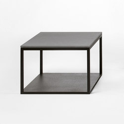 Stone Table | Lounge tables | Marelli