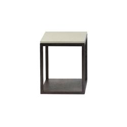 Stone Table | Tables d'appoint | Giulio Marelli