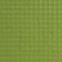 Cocomosaic tiles fancy green | Mosaici in noce di cocco | Cocomosaic