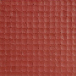 Cocomosaic tiles fancy maroon | Mosaïques en coco | Cocomosaic