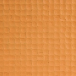 Cocomosaic tiles fancy orange | Mosaicos de coco | Cocomosaic