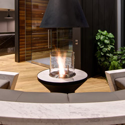 AB3 | Open fireplaces | EcoSmart Fire