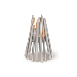 Stix | Ventless fires | EcoSmart™ Fire