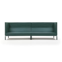 Stripes Sofa | Modular seating systems | Giulio Marelli