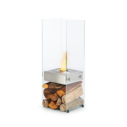 Ghost | Ventless ethanol fires | EcoSmart™ Fire