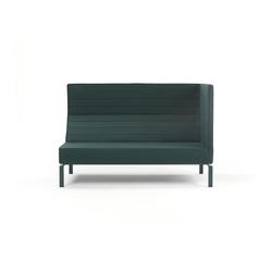 Stripes Sofa | Modulare Sitzelemente | Giulio Marelli