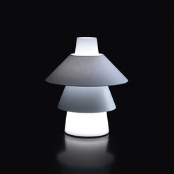Carmencita | Table lights | Nemo
