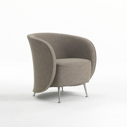 Well Armchair | Poltrone lounge | Marelli
