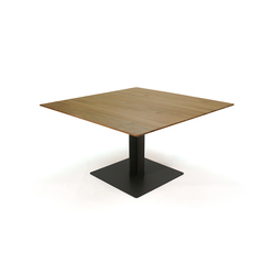 Central Park | Cafeteria tables | ZinX