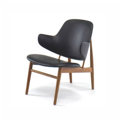 IL-10 Easy Chair | Poltrone lounge | Kitani Japan Inc.