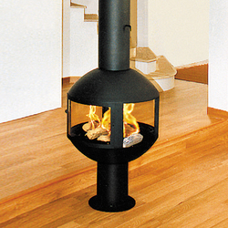 Agorafocus 630 | Wood burning stoves | Focus