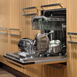 In-wall dishwasher | Dishwashers | Arclinea