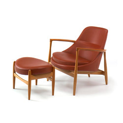 IL-01 Easy Chair | Fauteuils | Kitani Japan Inc.