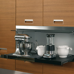 MAC | Kitchen organization | Arclinea
