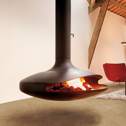 Gyrofocus | Wood fireplaces | Focus