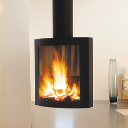 Iotafocus | Wood burning stoves | Focus