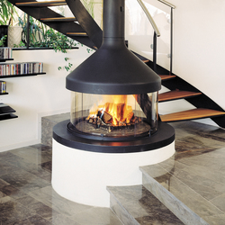 Meijifocus | Wood burning stoves | Focus