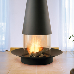 Filiofocus central 1600 | Wood burning stoves | Focus