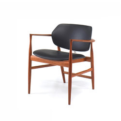 IL-07 Chair | Chaises | Kitani Japan Inc.