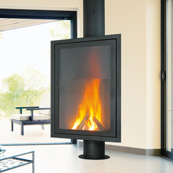 Eurofocus 951 | Wood burning stoves | Focus