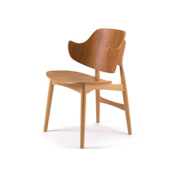 IL-08 Chair | Sedie | Kitani Japan Inc.