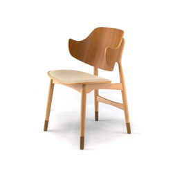 IL-08 Chair | Chaises | Kitani Japan Inc.