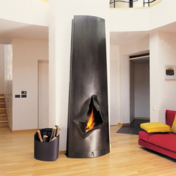 Magnifocus | Wood burning stoves | Focus