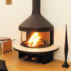Optifocus 1250 | Wood burning stoves | Focus