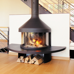 Optifocus 1750 | Wood burning stoves | Focus