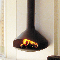 Paxfocus | Ventless gas fires | Focus