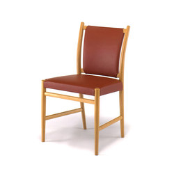 JK-01 Chair | Sillas | Kitani Japan Inc.