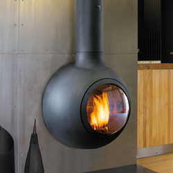 Émifocus porthole | Wood burning stoves | Focus