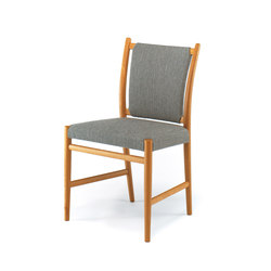 JK-01 Chair | Chaises | Kitani Japan Inc.