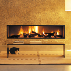 Néofocus | Gas fireplaces | Focus
