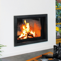Unifocus 70 | Wood fireplaces | Focus