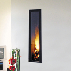 Ifocus | Wood fireplaces | Focus
