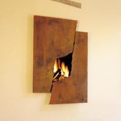Métafocus 6 | Ventless gas fires | Focus
