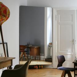 Spiegelzimmer | Cabinets | Tom Kühne