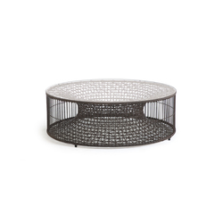 Amaya Coffee Table | Tavoli bassi da giardino | Kenneth Cobonpue