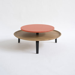 Secreto Coffee Table | Tables basses | Colé