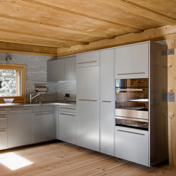 Splügen | Fitted kitchens | Forster Küchen