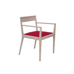 Blend Armchair | Restaurant chairs | Tekhne
