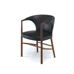 JK-05 Arm Chair | Chaises | Kitani Japan Inc.